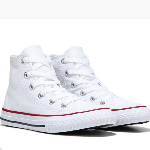 822b4efe6a6a Converse Other - Kids  Chuck Taylor All Star High Top Sneaker